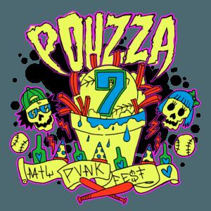 Pouzza 7 - Logo