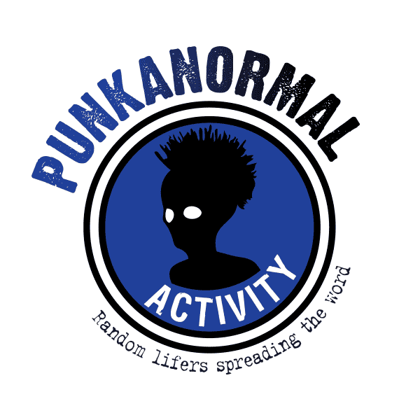 Punkanormal Activity