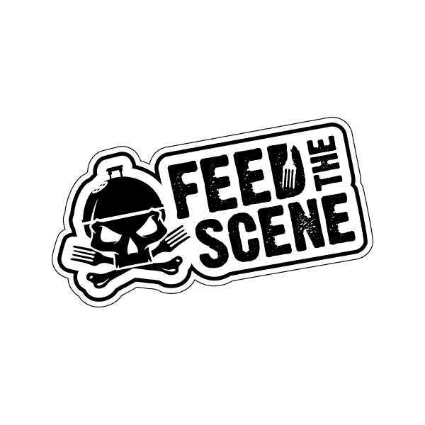 Feed the Scene - Logo