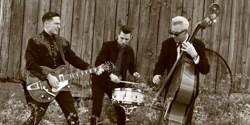 Alex Brown and the Hepcats