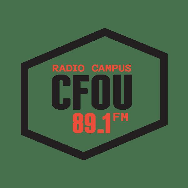 CFOU 89.1 FM